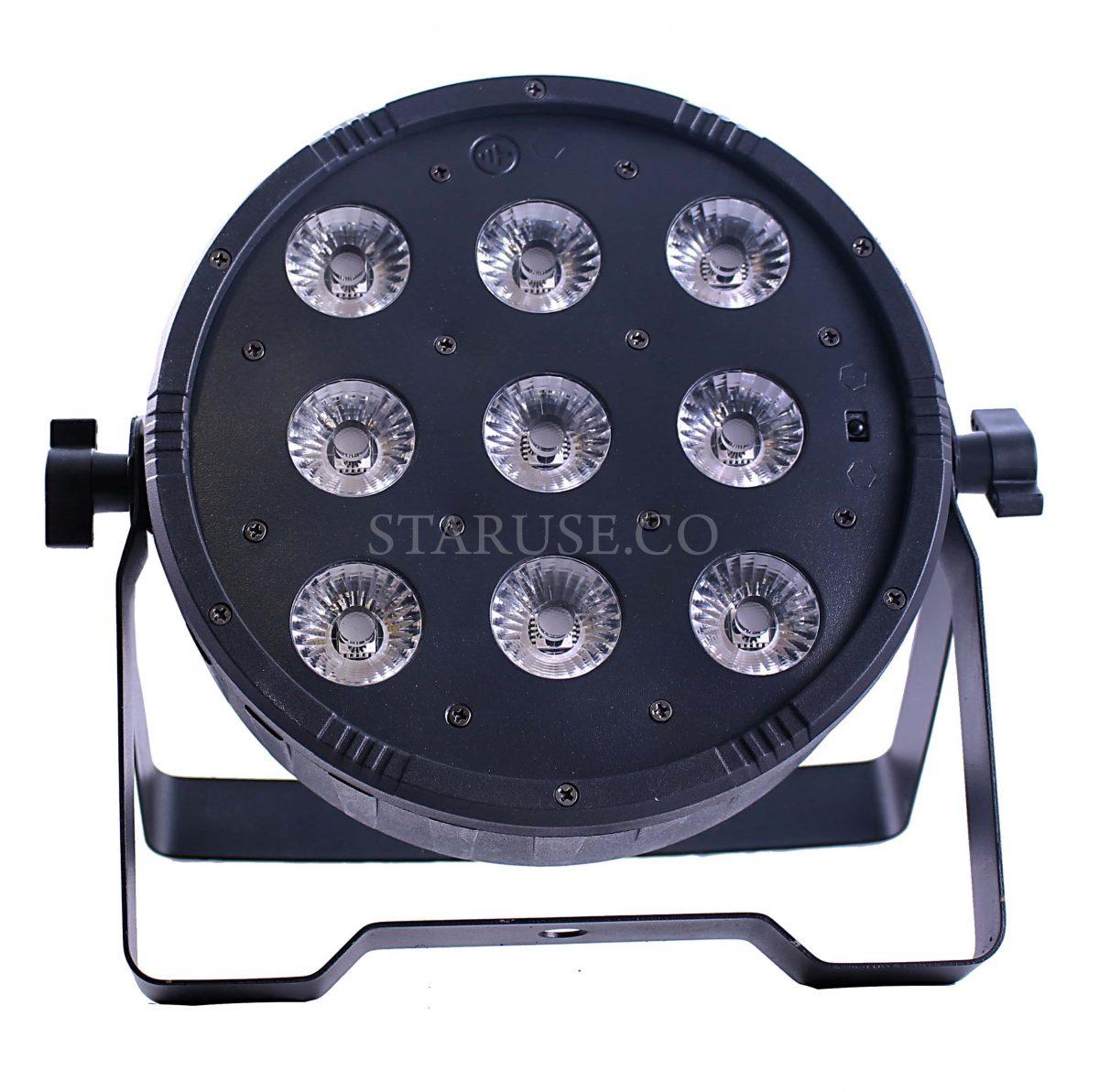 Par LED 9*12
