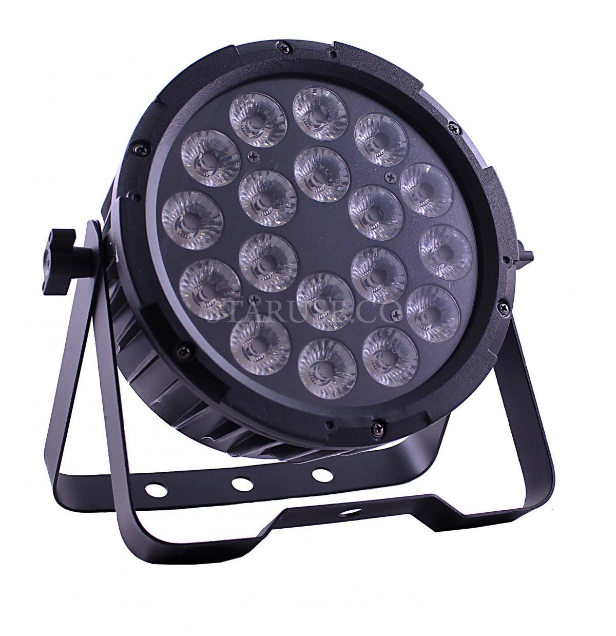 Par LED18*12