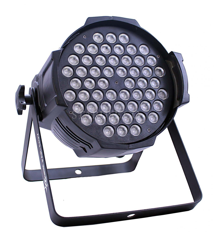 par LED 543 UV