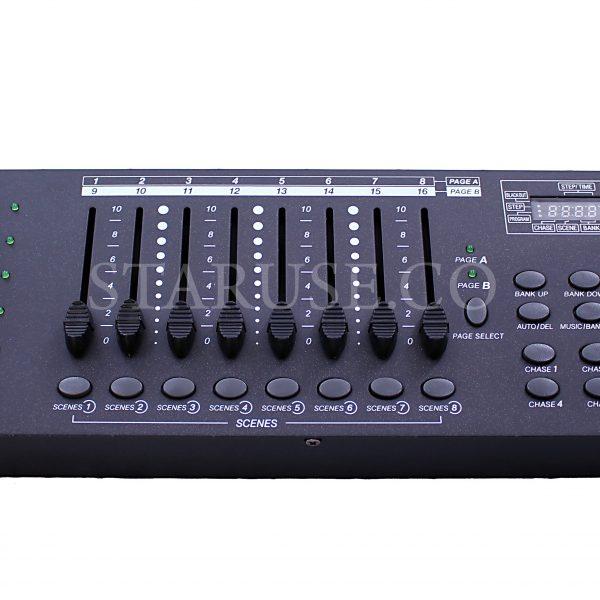 DMX 192 new